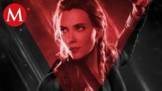 Marvel inicia Fase 4 con Black Widow; Kevin Feige nos habla del UCM | ¡Hey! con Susana Moscatel