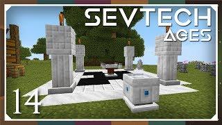 Astral Sorcery Attunement Altar