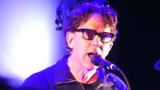 They Might Be Giants - Someone Keeps Moving My Chair - Bowery Ballroom, New York, 11/1/20