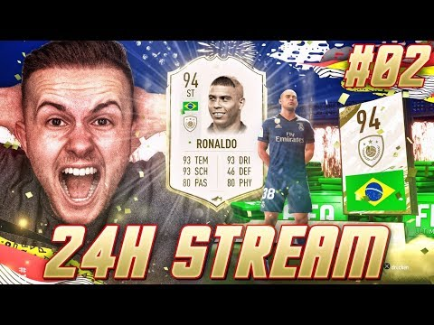 FIFA 20: 24 STUNDEN STREAM ESKALATION 😱🔥 Pack Opening, Weeke