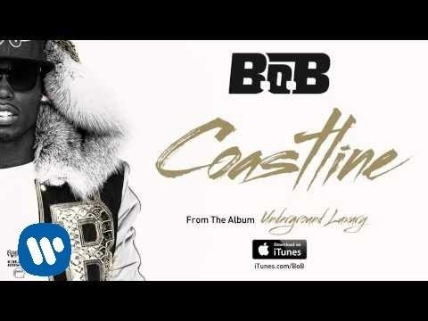 B.o.B - Coastline [Official Audio]