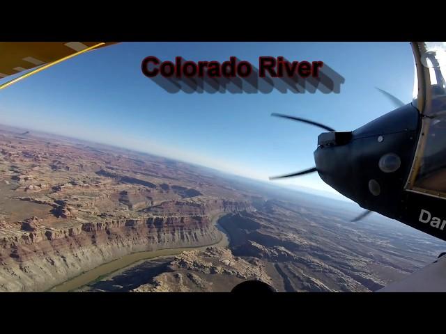 Cedar Mountain Utah 2020
