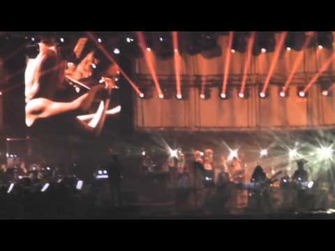 Le concert Mozart, Odessa 2013