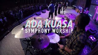 Symphony Worship ADA KUASA DRUM COVER DRUMCAM.mp3