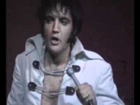 Elvis Presley Suspicious Minds - Shake Rattle And Roll