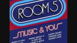 Room 5  - Sunset Café