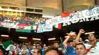 inno Italia da amburgo vs. ukraina