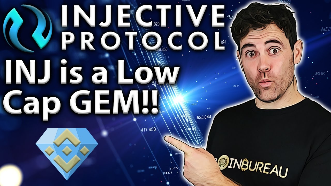 Download Injective Protocol (INJ): The Next Generation DEX!!🚀
