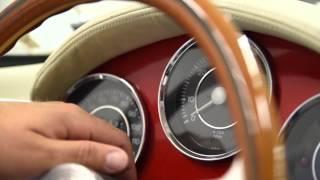 1957 Porsche Speedster Replica -  Interior/Exterior - Morrie