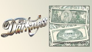 The Darkness - Million Dollar Strong (Official Audio)