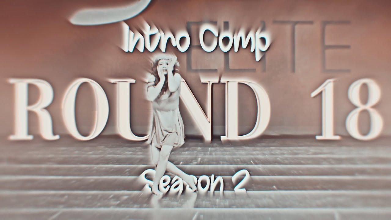ALDC Boulevard's Intro Comp Season 2 || Round 18