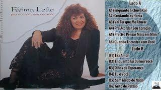 Baixar FÁTIMA LEÃO - PRA ACORDAR SEU CORAÇÃO - 1993 (LP Completo)