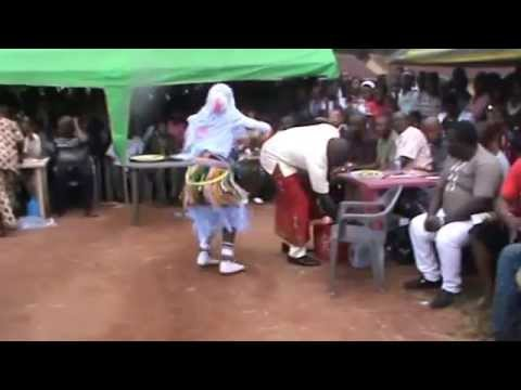 2015 Ogho Amandugba