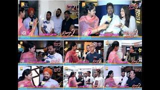 #ManjeBistre2  #Premiere | Gippy Grewal, Simi Chahal | Saga Music |  Bestech Square Mall