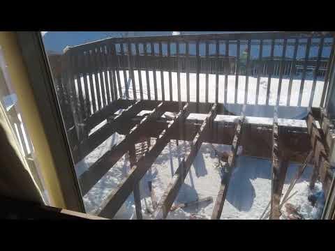 How to Build a Sunroom/Four Season Room