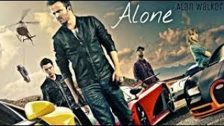 Alan Walker   Alone Need For Speed