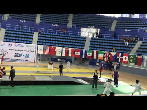 Semifinal Vargas BC Vs Murray NL