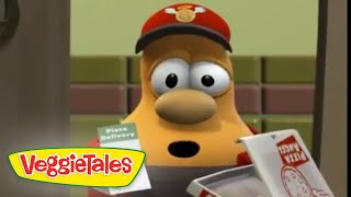 VeggieTales: Pizza Angel - Silly Song