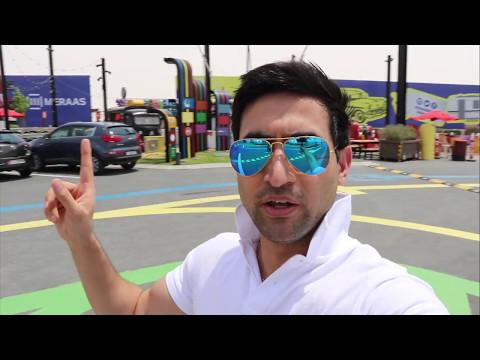 What is Last Exit Dubai