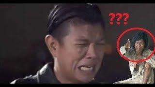 Download Video Dijuluki ''Babang Tamvan'', Andika Kangen Band Pura pura Gila MP3 3GP MP4