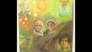 King Crimson In the Wake of Poseidon 1st UK A1 B1 PINK ISLAND Vinyl Record