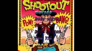 Shoot Out Riddim  Mix (John John Records) Mix By Djeasy