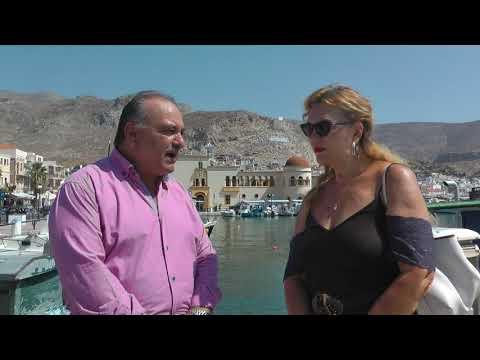 Δηλώσεις του Επάρχου Μανώλη Μουσελλή για την επέτειο της ναυμαχίας του Γέροντα