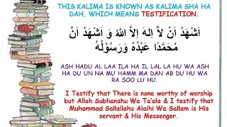 The Second Kalima