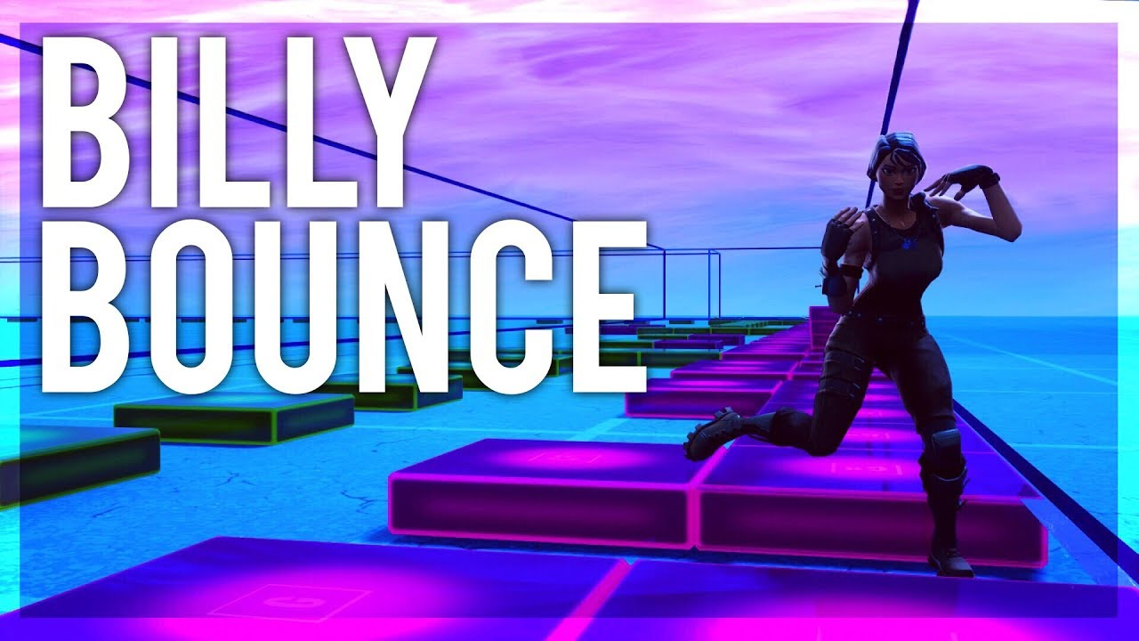 Billy Bounce Fortnite Music Video Mp3 [1.80 MB] | Ryu Music