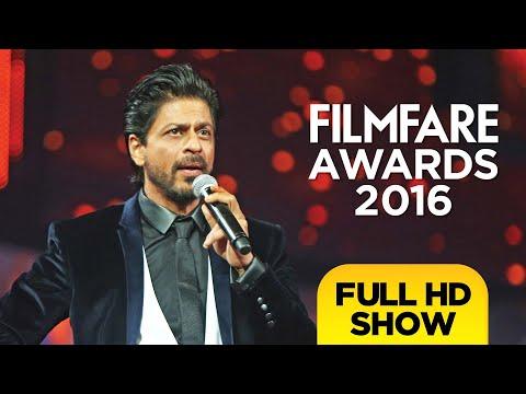 61st Filmfare Awards 2016 Full Show | Deepika Padukone | Shah Rukh Khan | Ranveer Singh