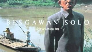 Bengawan Solo - A Duet by Stanley & Pearl