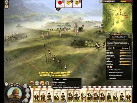 Total War: Shogun 2 - FotS live commentary #1: An honest lier. |