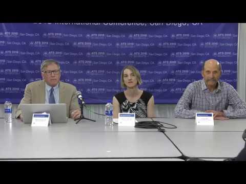 ATS Press Briefing: Silencing Science At The EPA