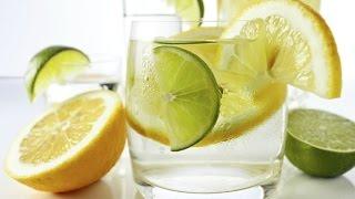 bicarbonato con limon para la panza