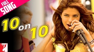 10 on 10 (Full Video Song) | Pyaar Impossible