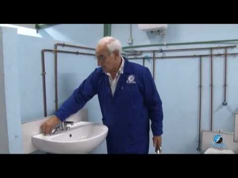 Reparaciones en la casa c mo arreglar el lavabo que g - Como arreglar un grifo que gotea ...