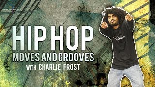 Hip Hop Moves and Grooves | Dance Choreography | Promo | DWM