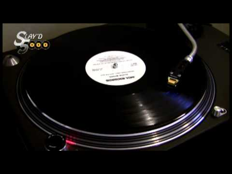 Alicia Myers - You Get The Best From Me (Say, Say, Say)  (Slayd5000)