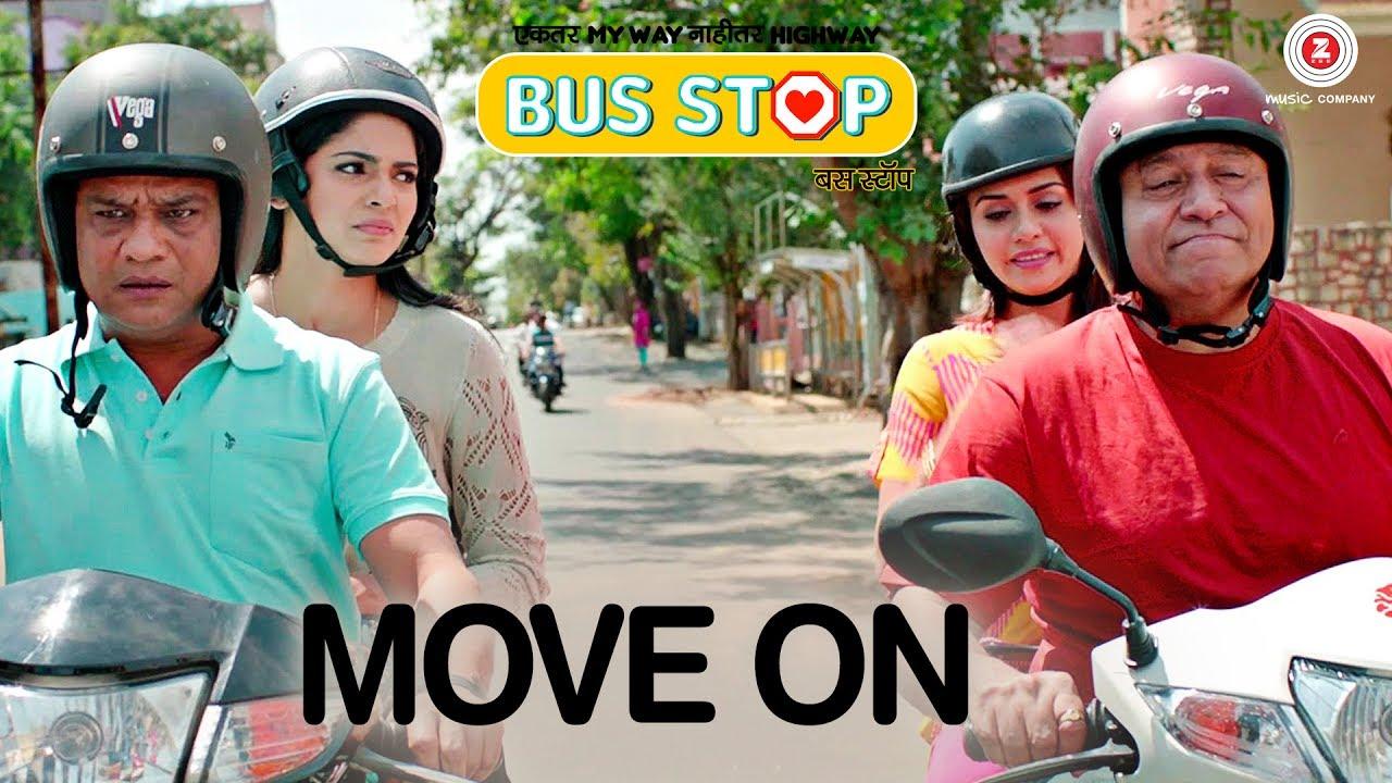 Download Move On | Bus Stop | Amruta Khanvilkar & Siddarth Chandekar | Rohit Raut & Priyanka Barve