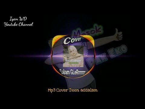#MAHARENA~Deen assalam~Cover   Lena Laksita ~.Mp3