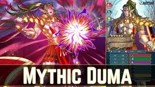 Did Duma live up to the HYPE!? Mythic Duma Discussion and Overview! 【Fire Emblem Heroes】
