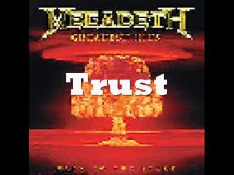 Megadeth - Greatest Hits: Back to the Start full album (8bit)