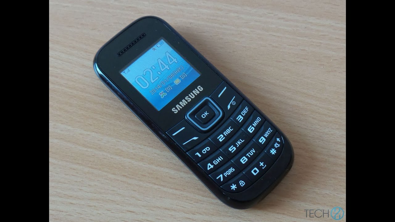 mobiltelefon samsung