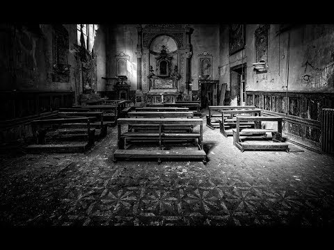 KTF News - America's Epidemic of Empty Churches