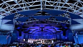 Boston University Tanglewood Institute (BUTI)