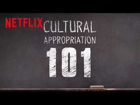 Step Sisters | Cultural Appropriation 101 | Netflix