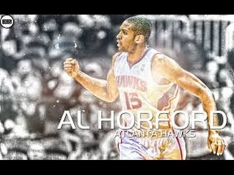 Al Horford - Unstoppable Ultimate Mix