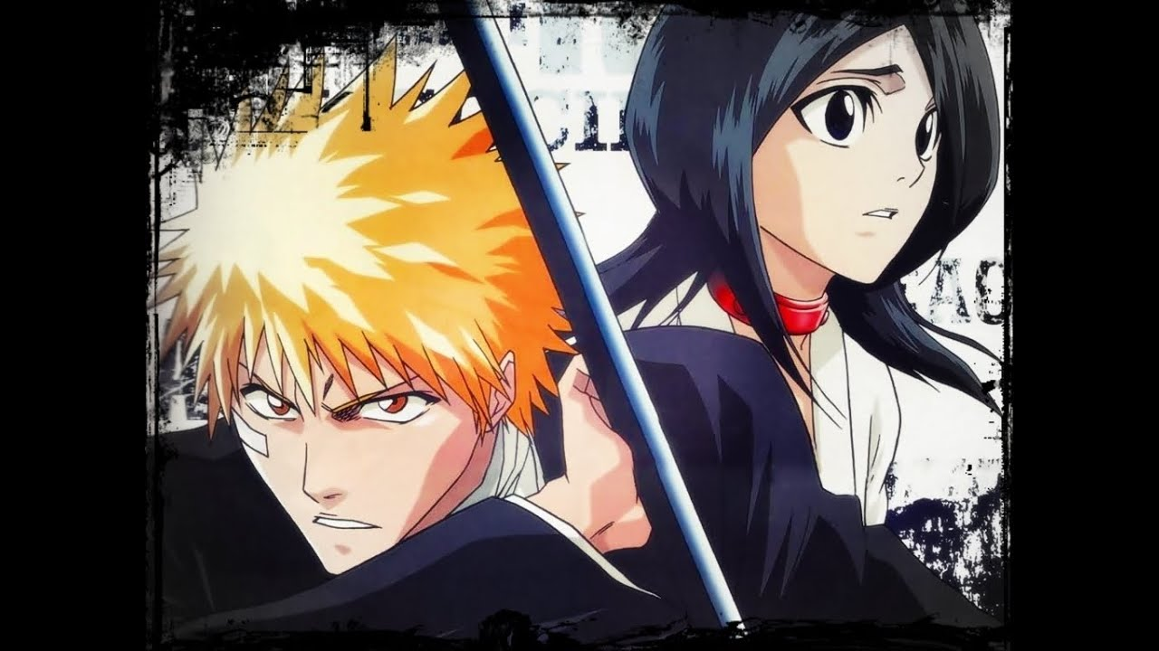 AMV Bleach Ichigo And Rukia