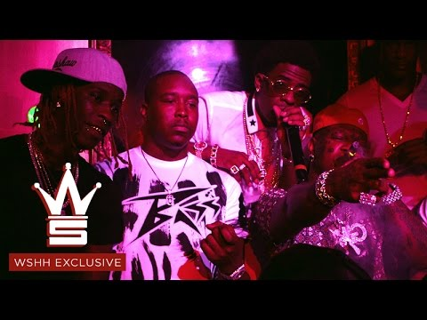 """Rich Gang ft. Young Thug & Rich Homie Quan """"Tell Em"""" (WSHH Exclusive - Official Music Video)"""