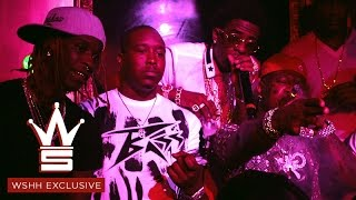 "Rich Gang ft. Young Thug & Rich Homie Quan ""Tell Em"" (WSHH Exclusive - Official Music Video)"